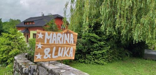 Marina & Luka