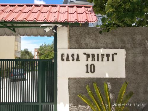 Casa Prifti