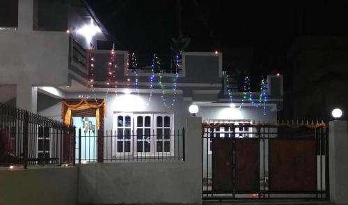 Tamang's House