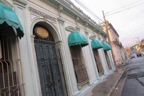 Hostal Plaza Antigua