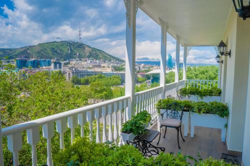Hotel Passport Tbilisi