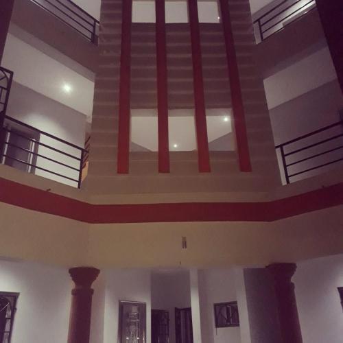 L'escale