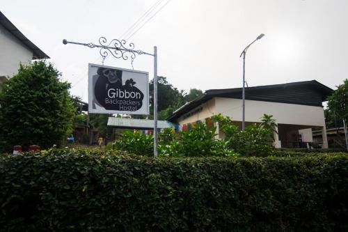 Gibbon Backpackers Hostel