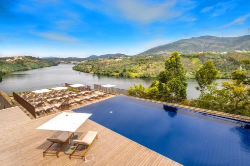 Los 10 mejores hoteles 5 estrellas en Portugal | Booking.com