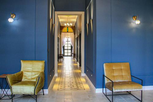 Jaffo Tel-Aviv King Gallery Boutique Hotel