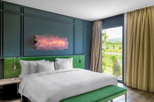 Radisson Collection Hotel, Tsinandali Estate Georgia