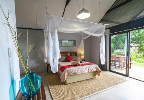 Caprivi Mutoya Lodge and Campsite