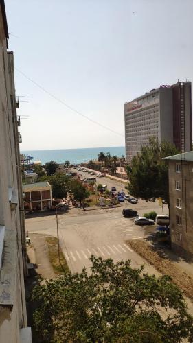 улица Абазгаа Апартаменты
