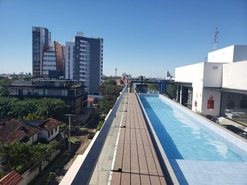 *NEW LUXURIOUS LOFT* in Equipetrol!!!