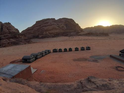 مخيم البدو للسياحة