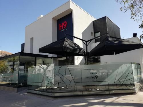Hotel H9