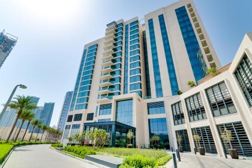 Vida Residences Emirates Hills by EMAAR