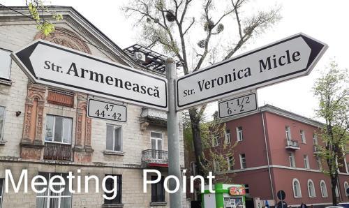 CVS Chisinau