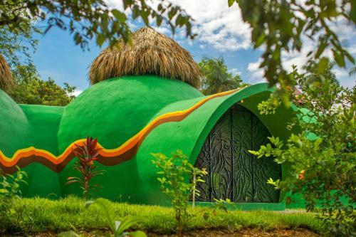 Green Moon Lodge
