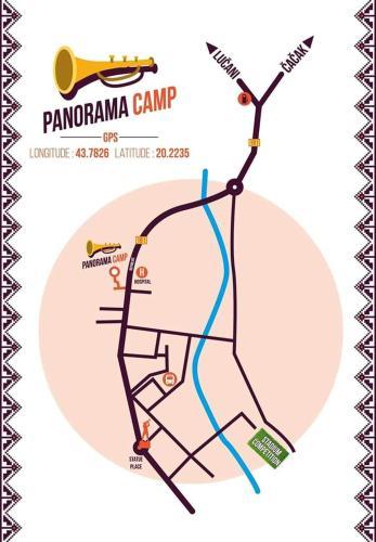 Kamp Panorama
