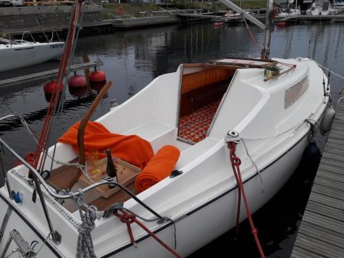 Riga Houseboat
