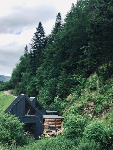 BagriWood Lodges (Лоджі БагріВуд)