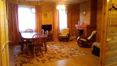 Guest House on Slavnaya 23