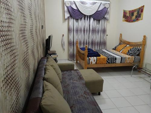 Flat Rooms for rent