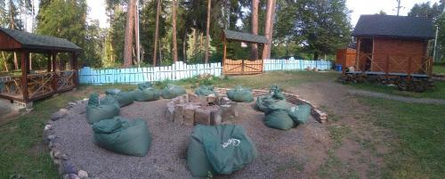 Borjomi Camping