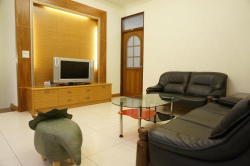 Xiaobei 59 Apartment