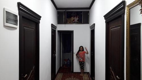 Private Room with Family
