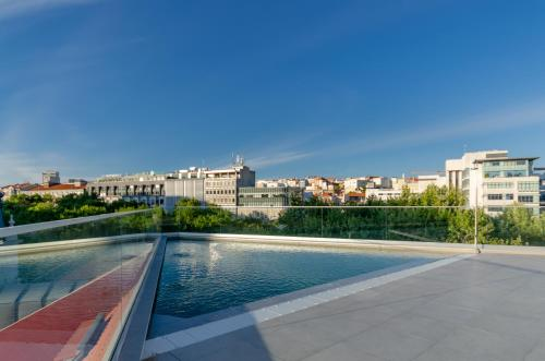 The 10 best five-star hotels in Portugal   Booking.com