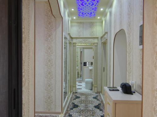Апартаменты Registan