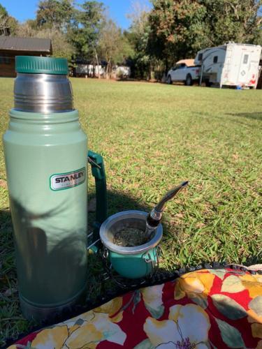 EcoIguazu Camping