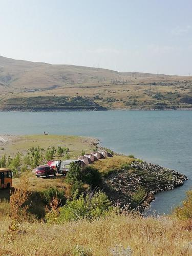 Wild Camping Trips in Jermuk