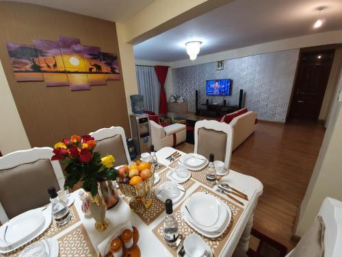 Nairobi Luxurious Home