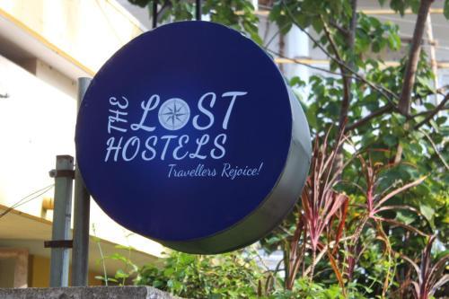 The Lost Hostel, Goa - Palolem Beach