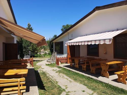 Kranevo Summer Rooms