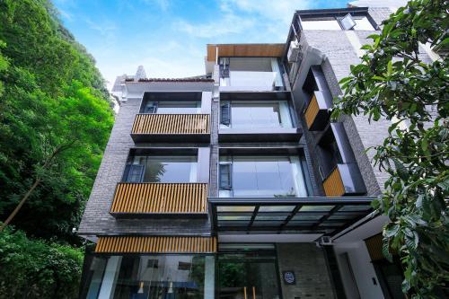 Yixin Inn