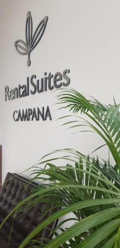 RENTAL SUITES CAMPANA
