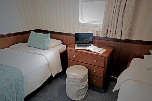 GYR- amazing 7 night sychelle-cruise