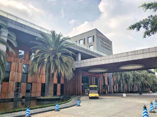 Sichuan Tennis International Hotel