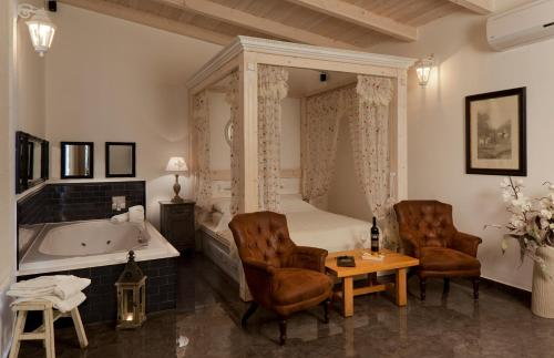 ROSO ROOMS&SUITES- ADULTS ONLY