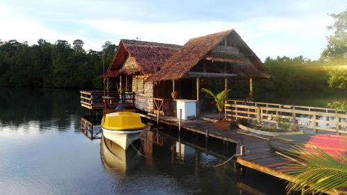 Pepele Eco-Lodge