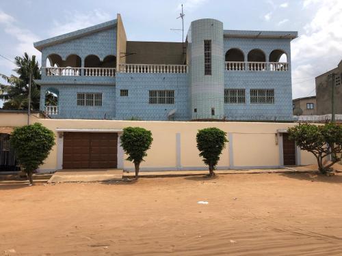 La villa K