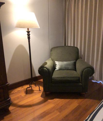 Suite ejecutiva Hotel Casa VERANDA