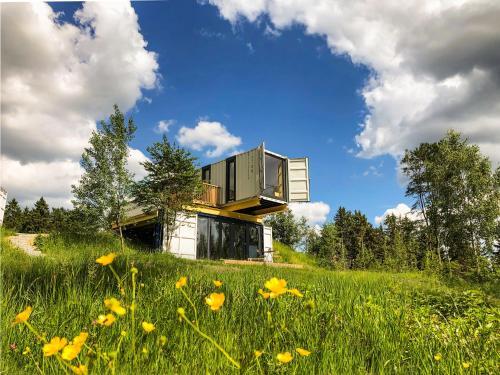 BERGHEIM Container Loft