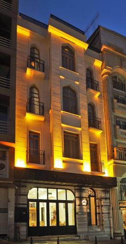 Nusretbey Hotel