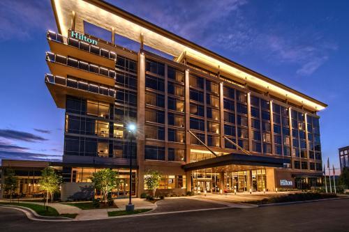 Hilton Franklin Cool Springs