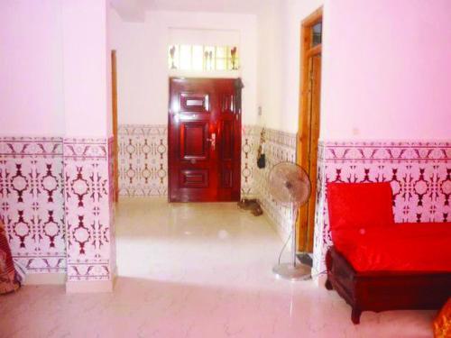 Villa Alger Plage