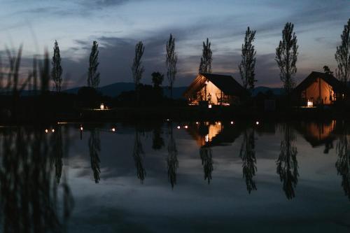 Glamping Kolpa Resort