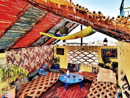 Nomad Surf House