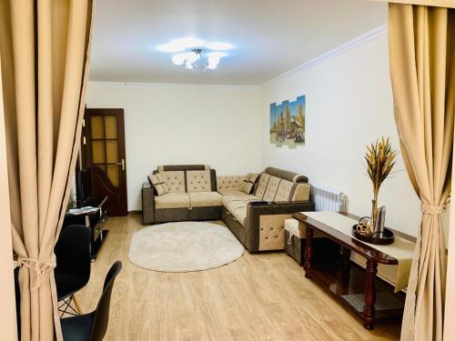 Samarkand Apartment