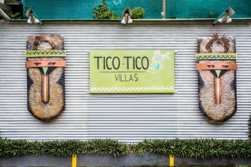 Tico Tico Villas - Adult Only