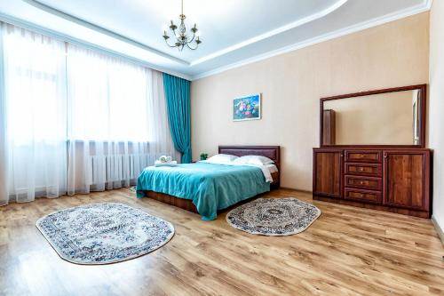 Premium Apartment in Downtown- Nursaya, best location